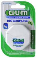 GUM Butlerweave hambaniit (vahatatud mentooliga)
