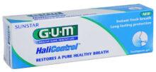 GUM HALICONTROL hambapasta halva hingeõhu vastu 75ml