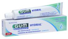 GUM HYDRAL hambapasta suukuivuse leevendamiseks 75ml