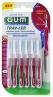 GUM Trav-Ler 1,4mm N6 hambavaheharjad