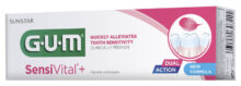 GUM SensiVital+ hambapasta 75ml