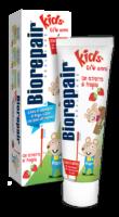 BIOREPAIR KIDS hambapasta 0-6a (metsmaasikas) 50ml