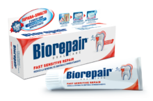 Biorepair FAST SENSITIVE hambapasta 75ml