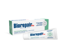 Biorepair PLUS Total Protection hambapasta 75ml
