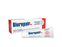 BIOREPAIR PLUS Sensitive Teeth hambapasta 75ml