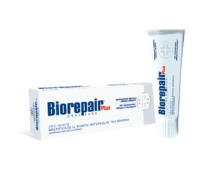 BIOREPAIR PLUS PRO White ksülitooliga hambapasta 75ml