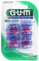 GUM RED-COTE tabletid N12