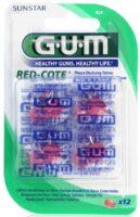 GUM RED-COTE hambakattu värviv tablett N12