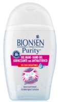 Bionsen Purity antiseptiline geel kätele 200ml