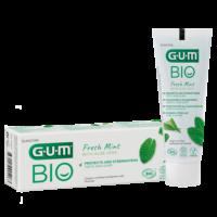 GUM BIO ORGAANILINE hambapasta fluoriidiga 75ml
