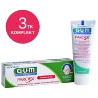 GUM PAROEX hambapasta 0,12% 75ml (3 tk)